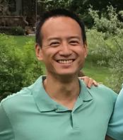 Michael - Tai Chi and Qigong teachers at awake BOULDER